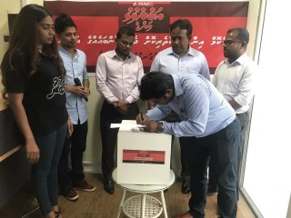 RaajjeTV reopens 'Dignity Fund'