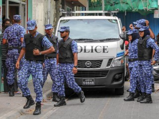 MP Faris Maumoon arrested for a second time