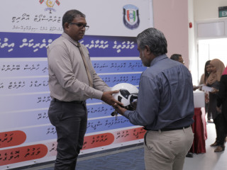 Road Safety and Awareness event conducted by Ministry of Transport and civil aviation