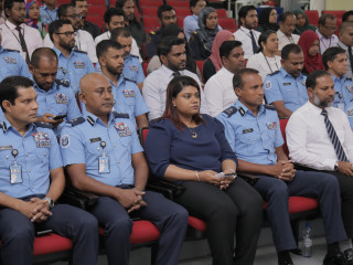 Police Reform Symposium 2019
