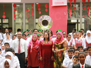 Majeediyya School marks 92nd anniversary