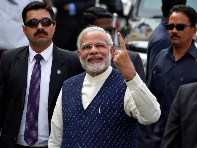 PM Modi to attend swearing-in ceremony of new Maldives president today