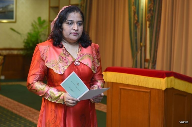 US asks Maldives President to ensure proper functioning of the Parliament