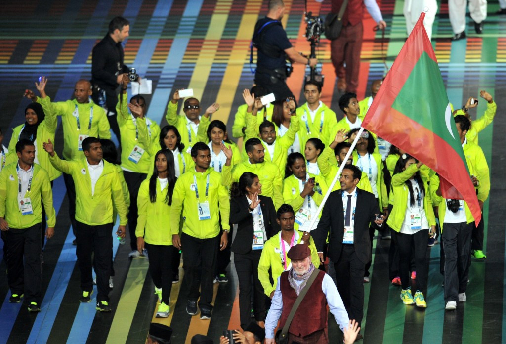 CWG 2018: Weightlifting gold rush continues, Punam Yadav claims 5th for India