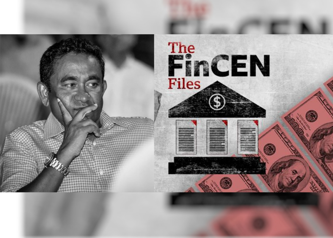 FinCEN Files: two banks in Maldives in suspicious transactions list